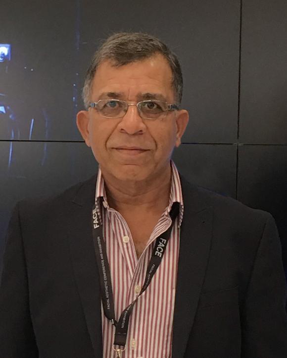 Non-surgical cosmetics Dr Pervaiz Sadiq